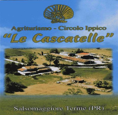 Agriturismo le cascatelle 20111206 103745