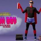Ironboy picnik