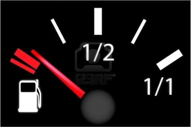 Spia carburante 638x425