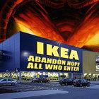 Ikea evil