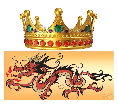 Corona.dragone
