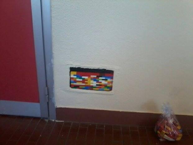 Legoscuola