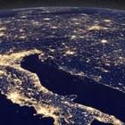Italy night lights 595x317