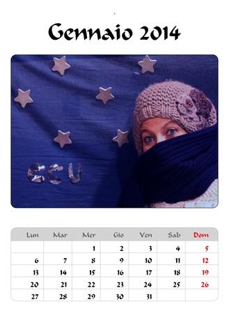 Calendario 1 2014 01