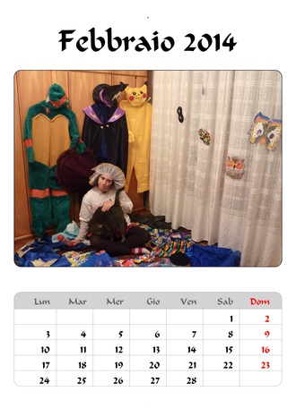Calendario 2 2014 01