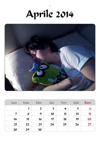 Calendario 4 2014 01