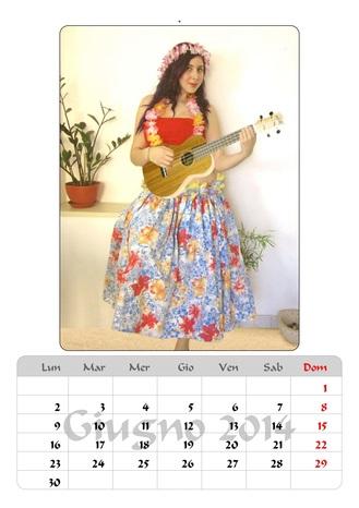 Calendario 6 2014 01