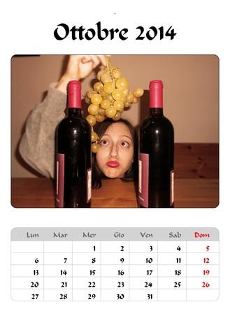 Calendario 10 2014 01