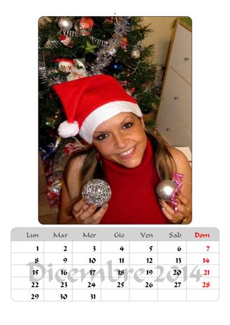 Calendario 12 2014 2