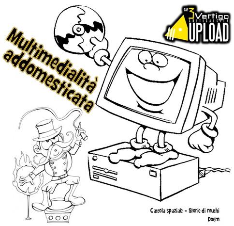 Multimedialita 20cover