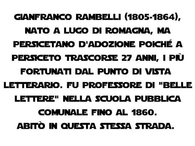 Rambelli