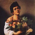 Caravaggio ragazzo cesto frutta jpg 1 2