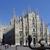 Duomo di milano esterno
