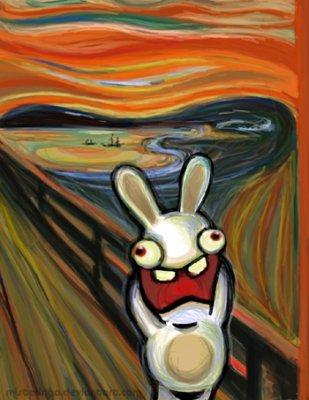 Urlo coniglio