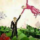 Chagall 20la 20passeggiata 20  20via 20con 20me