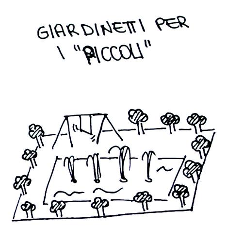 Giardinetti 20little