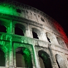 Colosseo 20ottobre 202010 20010