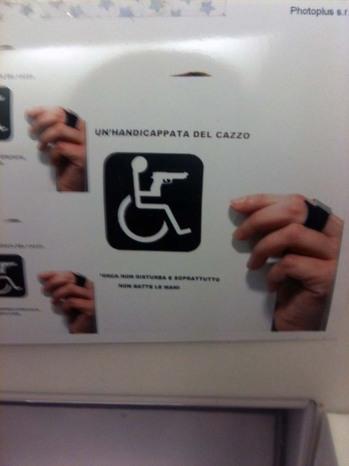 Handicap 201
