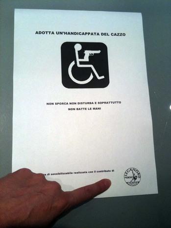 Handicap 202