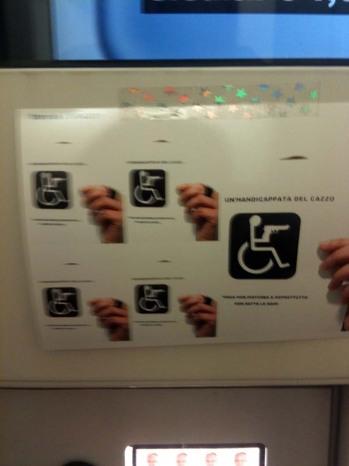 Handicap 209