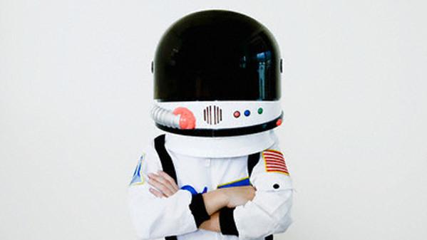 Astronauta 4931