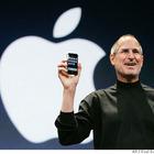 Steve jobs iphone apple