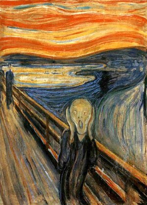 Munch urlo