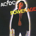 Acdc powerage frontal