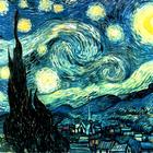 Van gogh starry night2