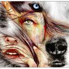 Taja  donne che corrono coi lupi g