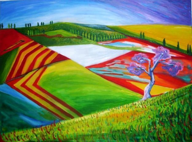 1308056812 10959541 4 quadri in vendita ce bella di plastica dellartista di fama argentina compra venta