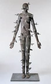 Statua 20addolorante