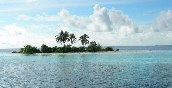 Isola 20deserta