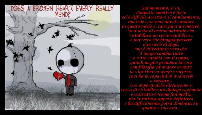 Broken heart 8