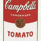 Warhol campbell soup 1 screenprint 1968
