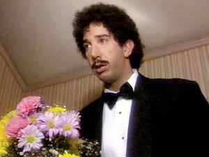 Ross prom flowers