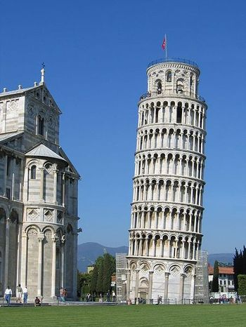 450px leaning tower of pisa 2