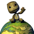 Little big planet 2 sackboy e mondo