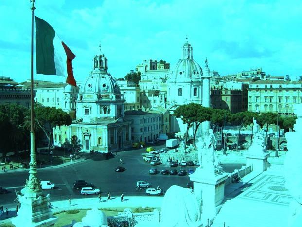 5   piazza venezia