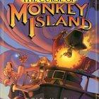 Curse of monkey island cover