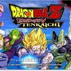 Dragonball tenkaichi 1
