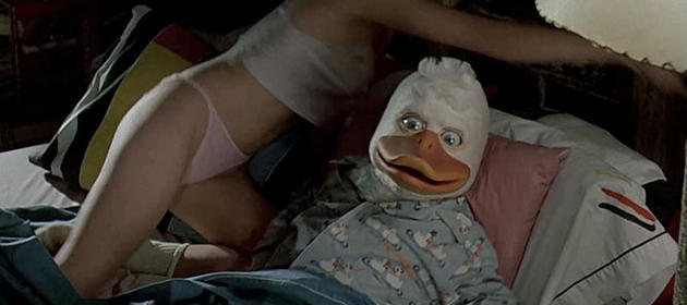 Howard the duck 1986  04 630 75