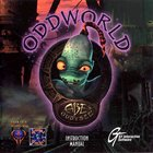 Oddworld abes odyssey front
