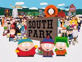 280px south park
