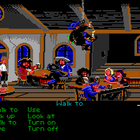 Monkey island 1 screenshot
