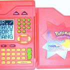 Pokedex german