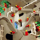 Lego art 1