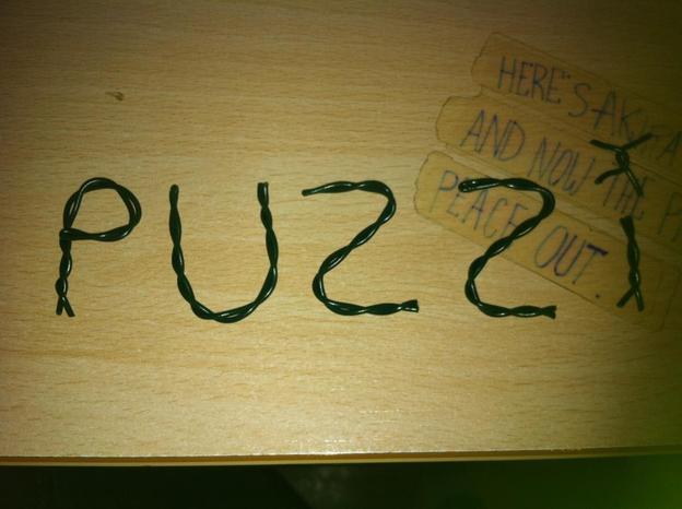 Puzzi