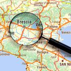 Cartina brescia