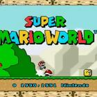 Super mario world   1991   nintendodkjfh